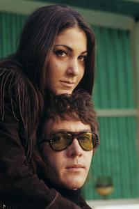 Michael Cole and Marjorie Dayne1968© 1978 Gene Trindl - Image 7049_0004