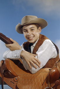 Johnny Crawford1961© 1978 Wallace Seawell - Image 7054_0003