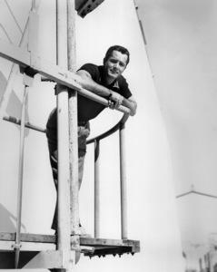 John DerekParamount, 1956Photo by Bud Fraker**I.V. - Image 7066_0004