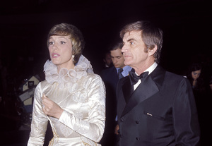 Blake Edwards and Julie Andews03-24-1973**I.V. - Image 7068_0019