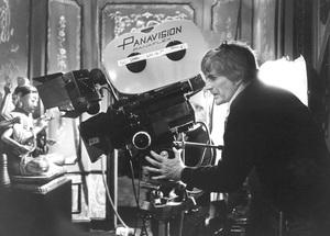 Blake Edwards filming a Pink Panther Filmcirca 1972**I.V. - Image 7068_0022