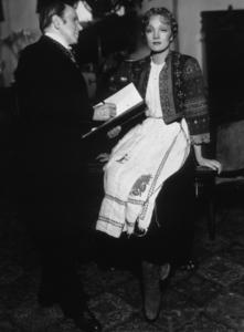 Marlene Dietrich, 1930. © 1978 Eugene RicheeMPTV - Image 709_1044