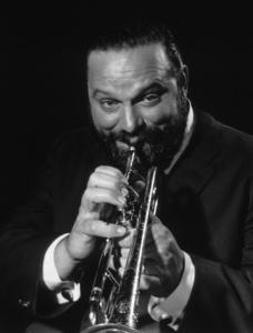 Al Hirt playing the trumpet, circa 1966. © 1978 Glenn EmbreeMPTV - Image 7113_2