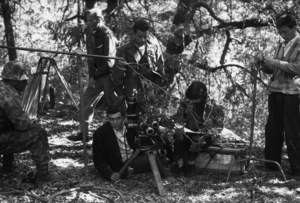"""Fear and Desire""Director Stanley Kubrick1953** I.V. - Image 7134_0009"