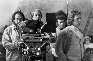 """Barry Lyndon""Director Stanley Kubrick, Ryan O"