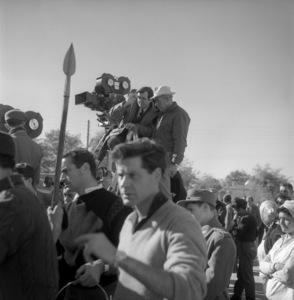 """""""Spartacus""""Director Stanely Kubrick1960** I.V. - Image 7134_0011"""