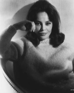Leslie Caroncirca 1964 - Image 715_0034