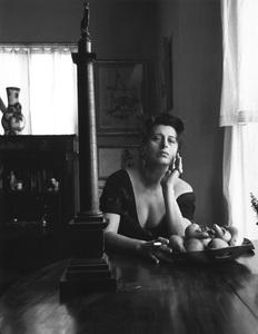 Anna Magnaniat Sanford Roth