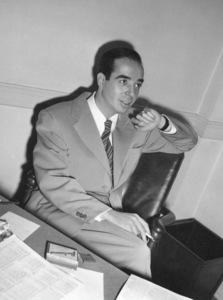 Vincente Minnellicirca 1950**I.V. - Image 7164_0003