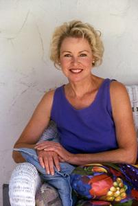 Michelle PhillipsAugust 1998 © 1998 Gene Trindl - Image 7201_0007