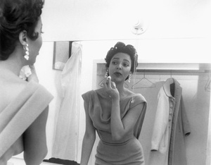 Dorothy Dandridge1955 © 1978 David Sutton - Image 7250_0027