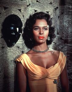 "Dorothy Dandridge""Island In The Sun""1957 20th Century Fox**I.V. - Image 7250_0037"