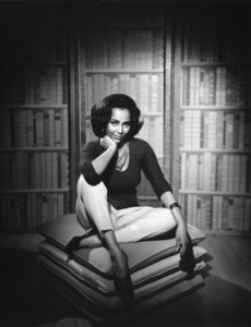 Dorothy Dandridge1964 © 1978 Wallace Seawell - Image 7250_0042