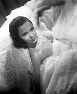 Dorothy Dandridge C. 1940
