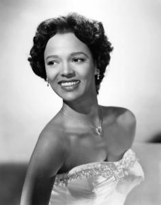 Dorothy DandridgeTwentieth Century Fox, 1957**I.V. - Image 7250_0046