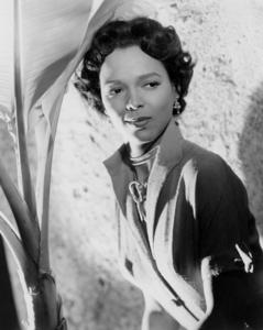 Dorothy Dandridge circa 1957** I.V. / M.T. - Image 7250_0059