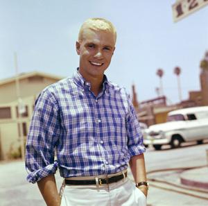 Dwayne Hickmancirca 1959 © 1978 Bernie Abramson - Image 7257_0002