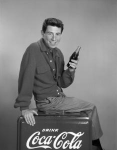 Eddie Fishercirca 1955 © 1978 Wallace Seawell - Image 7289_0027
