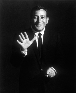Tony Bennettcirca 1960 © 1978 Glenn Embree - Image 7295_0004