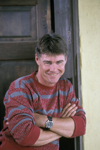 Jan-Michael Vincent1984 © 1984 Gene Trindl - Image 7366_0014