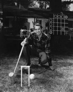 Macdonald Carey circa 1950s© 1978 Paul Hesse - Image 7398_0009