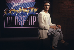 "David Steinberg on ""Showtime"