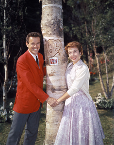 Gower and Marge Champion1955Photo by Paul Hesse - Image 7437_0007