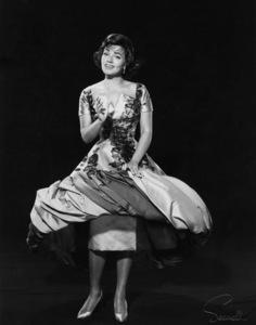 Kay Starr circa 1960 © 1978 Wallace Seawell - Image 7443_0038