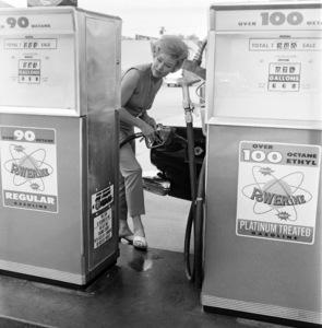 Glynis Johnscirca 1956 © 1978 Eric Skipsey - Image 7466_0008
