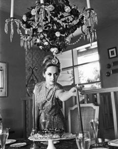 Tippi Hedren circa 1964** I.V / M.T. - Image 7507_0038