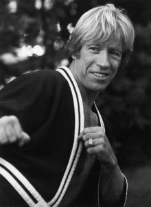 Chuck Norris at homecirca 1981© 1981 Gunther - Image 7513_0007