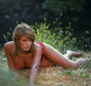 Jackie Ray1965 © 1978 Sid Avery - Image 7515_0049