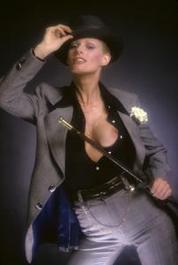 Jacqueline Ray1975© 1978 Mario Casilli - Image 7515_0050
