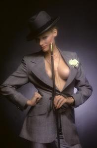 Jacqueline Ray1975© 1978 Mario Casilli - Image 7515_0051