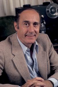 Henry Mancini1981 © 1981 Gunther - Image 7516_0034