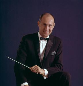 Henry Mancini1962 © 1978 Ken Whitmore - Image 7516_0052