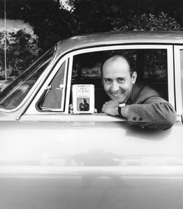 Henry Mancinicirca 1964 © 1978 Ken Whitmore - Image 7516_0058