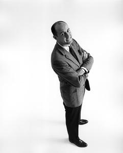Henry Mancinicirca 1964 © 1978 Ken Whitmore - Image 7516_0061