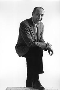 Henry Mancinicirca 1964 © 1978 Ken Whitmore - Image 7516_0065