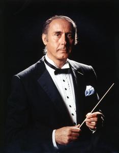 Henry Mancini1983 © 1983 Jason Hailey - Image 7516_0066