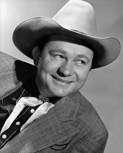 Tex Rittercirca 1951 © 1978 Sid Avery - Image 7526_0002
