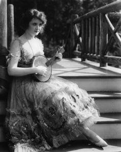 Billie Burke, MAKE-BELIEVE WIFE, THE, Paramount, 1918, **I.V. - Image 7529_0018