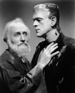 "Boris Karloff""Bride of Frankenstein""Universal 1935**I.V. - Image 7554_0119"