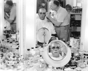 "Boris Karloff ""Charlie Chan at the Opera""Twentieth Century Fox 1937**I.V. - Image 7554_0121"