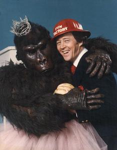 Bobby Vancirca 1977Photo by Herb Ball - Image 7558_0001
