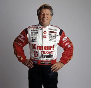 Mario Andretti1994 © 1994 Ron Avery - Image 7570_0013