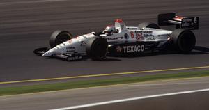 Mario Andretti at Phoenix Raceway in Arizona1994© 1994 Ron Avery - Image 7570_0021