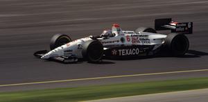Mario Andretti at Phoenix Raceway in Arizona1994© 1994 Ron Avery - Image 7570_0022