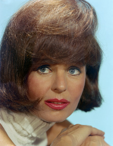 Mary Murphycirca 1960s © 1978 Bud Fraker - Image 7591_0002