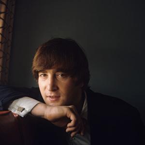 John Lennon1964 © 1978 Gunther - Image 7648_0033